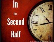 second-half