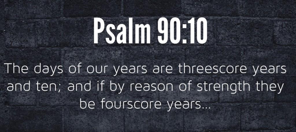 psalms 9010