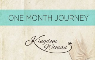 KW One Month Journey