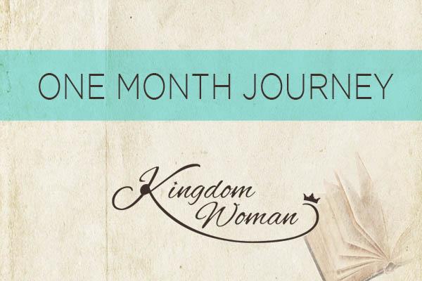 KW One Month Journey