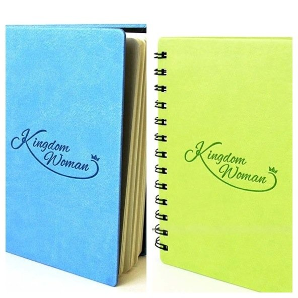 Kingdom Woman Journals