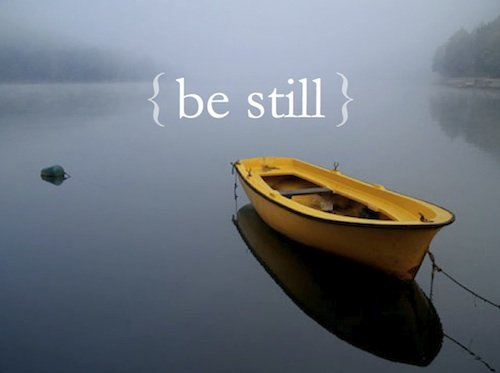 be still caleblandon