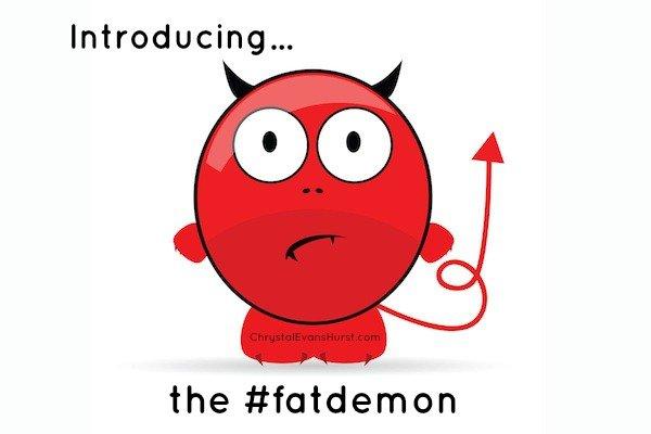 Fat Demon