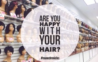 Happy with Your Hair?
