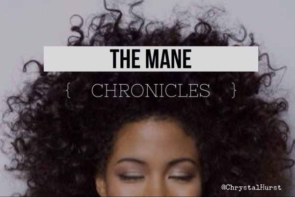 ManeChronicles