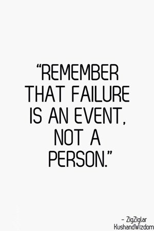 rememberfailure