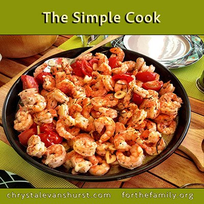 The Simple Cook