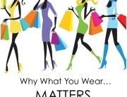 What You Wear Matters