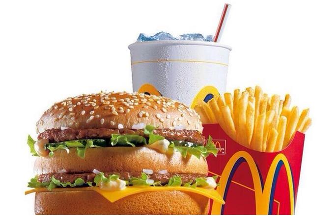 Big Mac Combo
