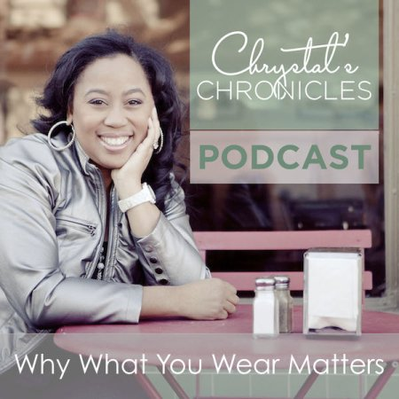 Why What You Wear Matters