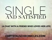 Single and Satisfied