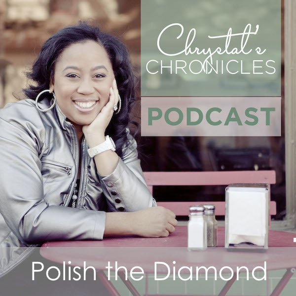 Polish the Diamond