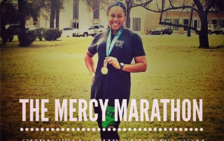 Mercy Marathon