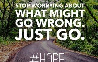 Faith & Friends Friday – Hope