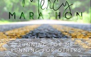 The Mercy Marathon