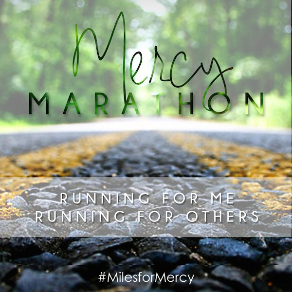 The Mercy Marathon