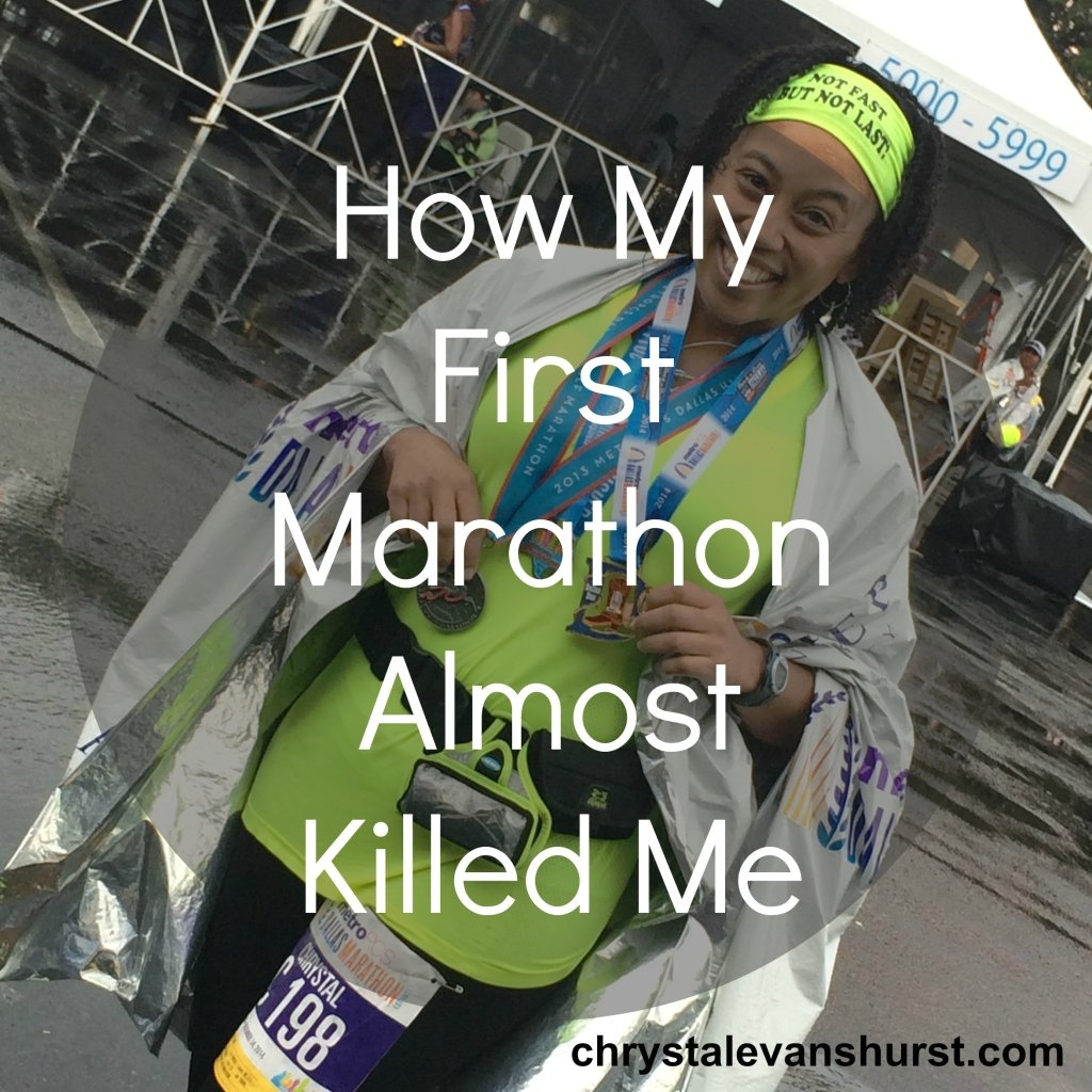 First Marathon Podcast