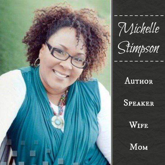 Podcast_Michelle Stimpson