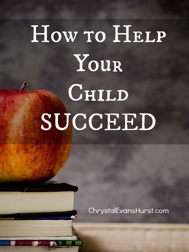 help your child succeed_pin