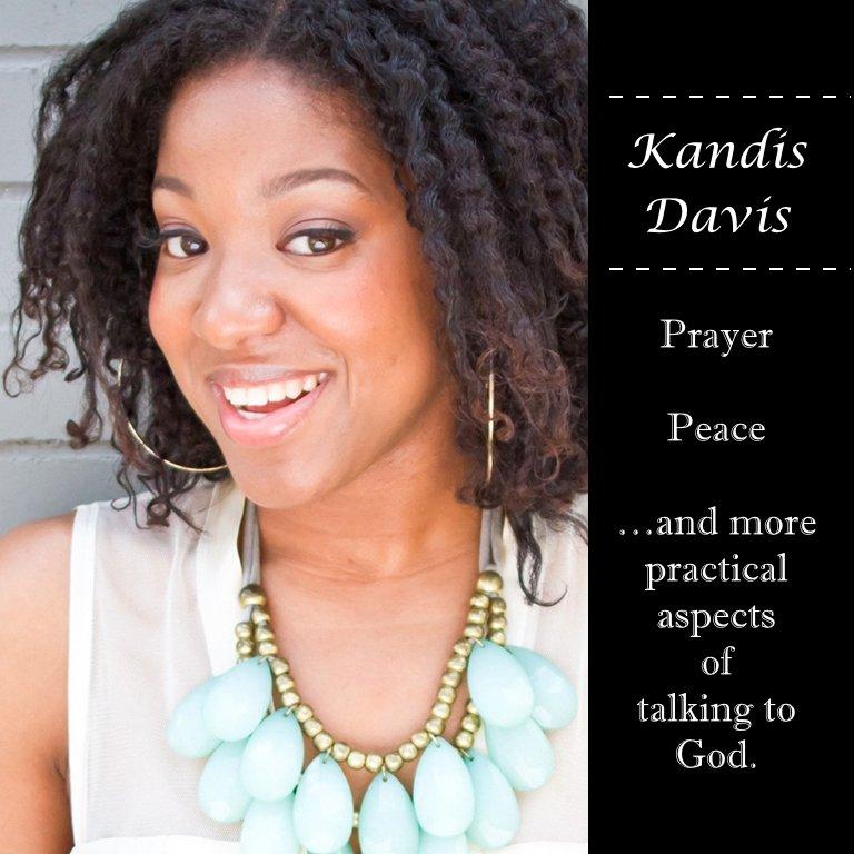 vibrant prayer