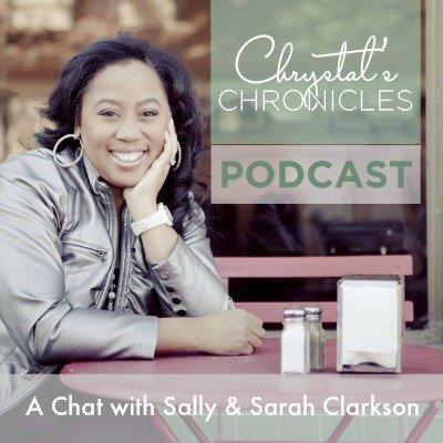 Sally & Sarah Clarkson