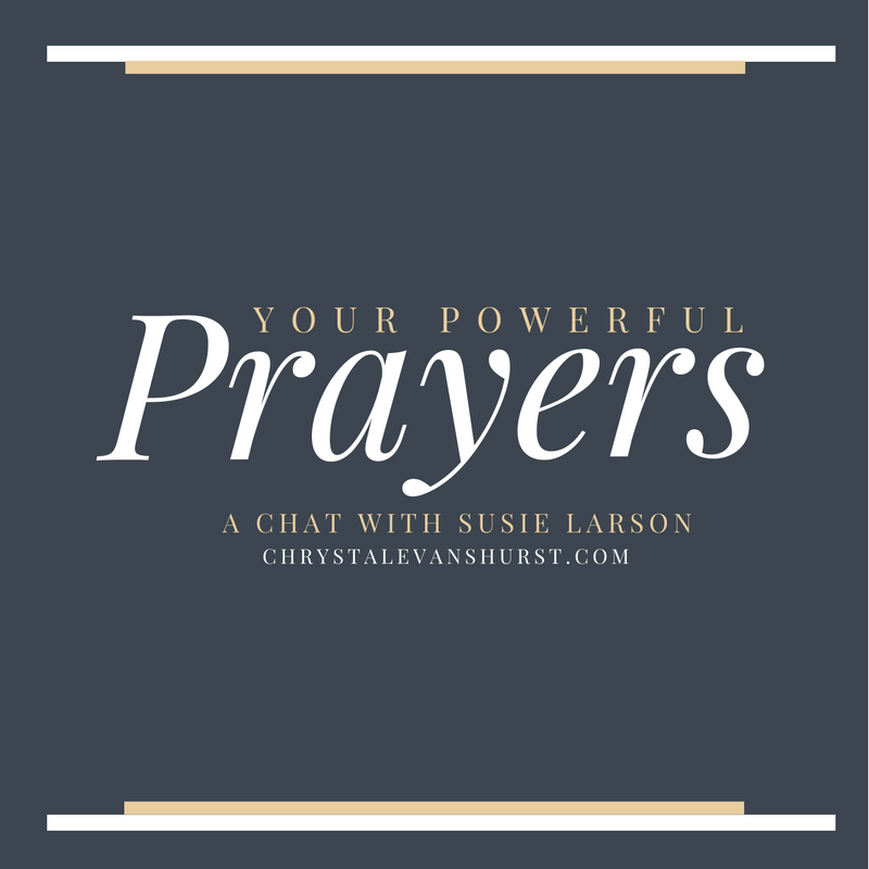 your-powerful-prayer