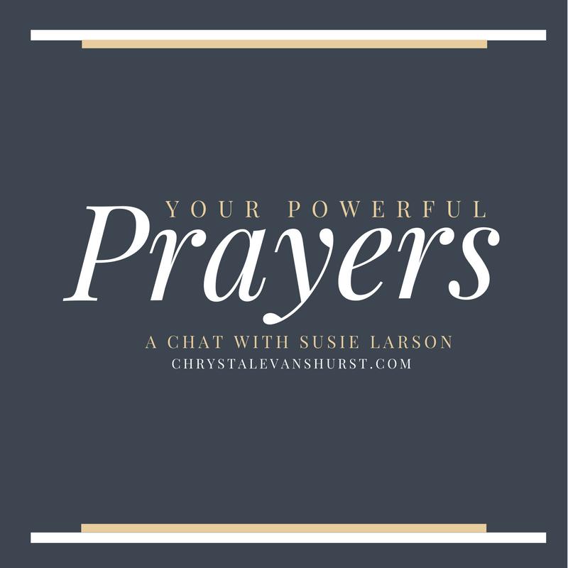 your-powerful-prayer
