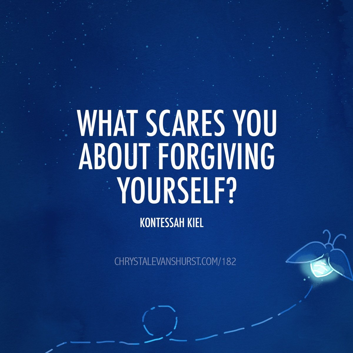 182 Forgiving Yourself Healing From Abortion Chrystal Evans